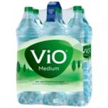 Vio Mineralwasser Medium 6x1,5l