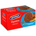 Mc Vitie's Digestive Milk Chocolate 200g