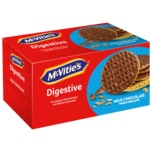 Mc Vitie's Digestive Milk Chocolate 200g