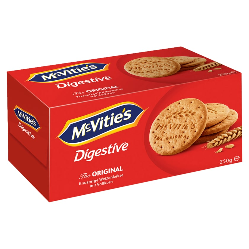 Mc Vitie's Digestive Original 250g