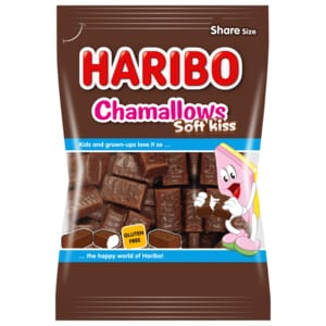 Haribo Chamallows Soft-Kiss 200g