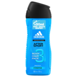 Adidas Dusche After Sport 3in1