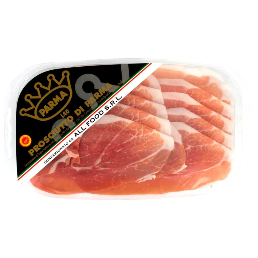 I Deliziosi Prosicutto Di Parma 120g