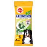 Pedigree Zahnpflege Hundesnack Dentastix Fresh für große Hunde 7 Stück