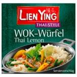 Lien Ying Wok-Würfel Thai Lemon 40g