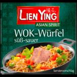 Lien Ying Wok-Würfel süß-sauer 40g