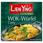 Lien Ying Wok-Würfel Curry 40g