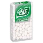 Tic Tac Fresh Mint 49g, 100 Stück