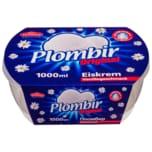 Dovgan Plombir Vanillegeschmack 1l