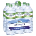 Güstrower Schlossquell Medium 6x1l