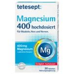Tetesept Magnesium 400 hochdosiert 30 Stück