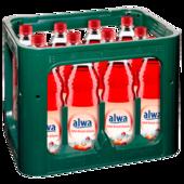 Alwa Apfel-Kirsch-Schorle 12x1l