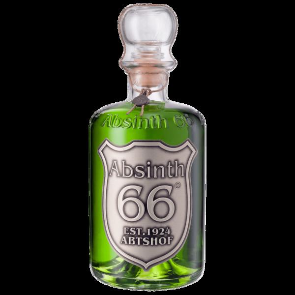 Abtshof Absinth 66 0.5l