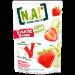 N.A! Frucht Snack Erdbeere 35g