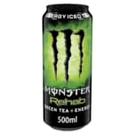 Monster Energy Rehab Green Tea 0,5l