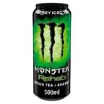 Monster Energy Rehab Green Tea 0,5l