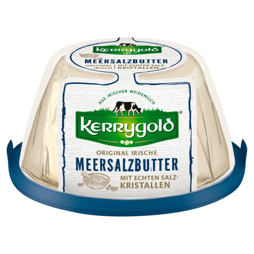 Kerrygold Original Irische Meersalzbutter mit echten Salz-Kristallen 150g