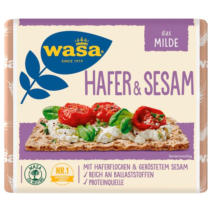 Wasa Knäckebrot Fit & Vital Ballaststoffe 230g