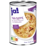 ja! Thai-Suppe 400ml