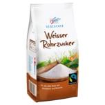 Südzucker Weißer Rohrzucker Fairtrade 500g