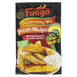 Fuego Seasoning Mix Potato Wedges 35g