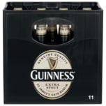 Guinness Extra Stout 11x0,5l