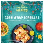 Don Enrico Corn Wrap Tortillas 320g