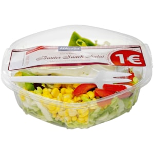 Havita Bunter Snacksalat 130g