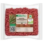 REWE Bio Rinderhackfleisch 250g