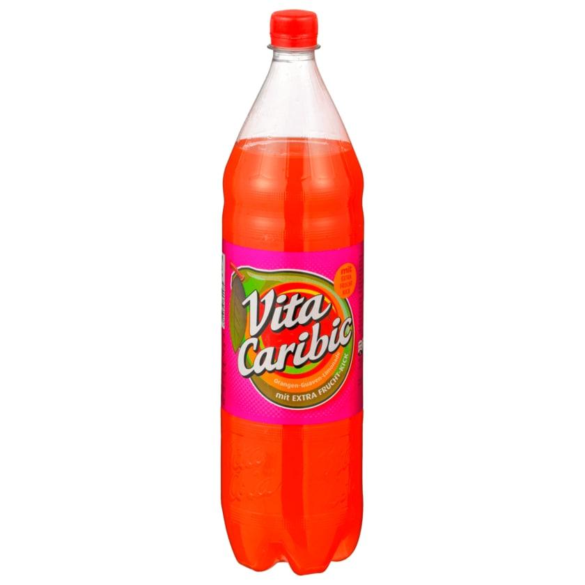 Vita Caribic 1,5l