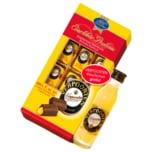 Verpoorten Eierlikör Pralinen Zartbitterschokolade 120g