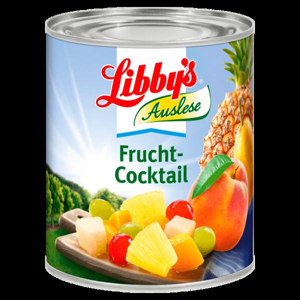 Libby's Fruchtcocktail 500g