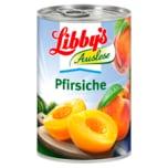 Libby's Pfirsiche in Hälften 240g