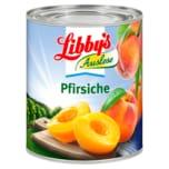 Libby's Pfirsiche in Hälften 480g