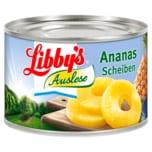 Libby's Ananas in Scheiben 140g