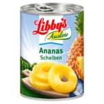 Libby's Ananas in Scheiben 350g