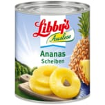 Libby's Ananas in Scheiben 490g