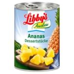 Libby´s Ananas Dessertstücke 580ml