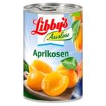 Libby's Aprikosen in Hälften 240g