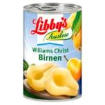 Libby's Williams-Christ-Birnen in Hälften 230g