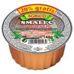 Agrico Smalec Schweineschmalzhaltiger Brotaufstrich 144g