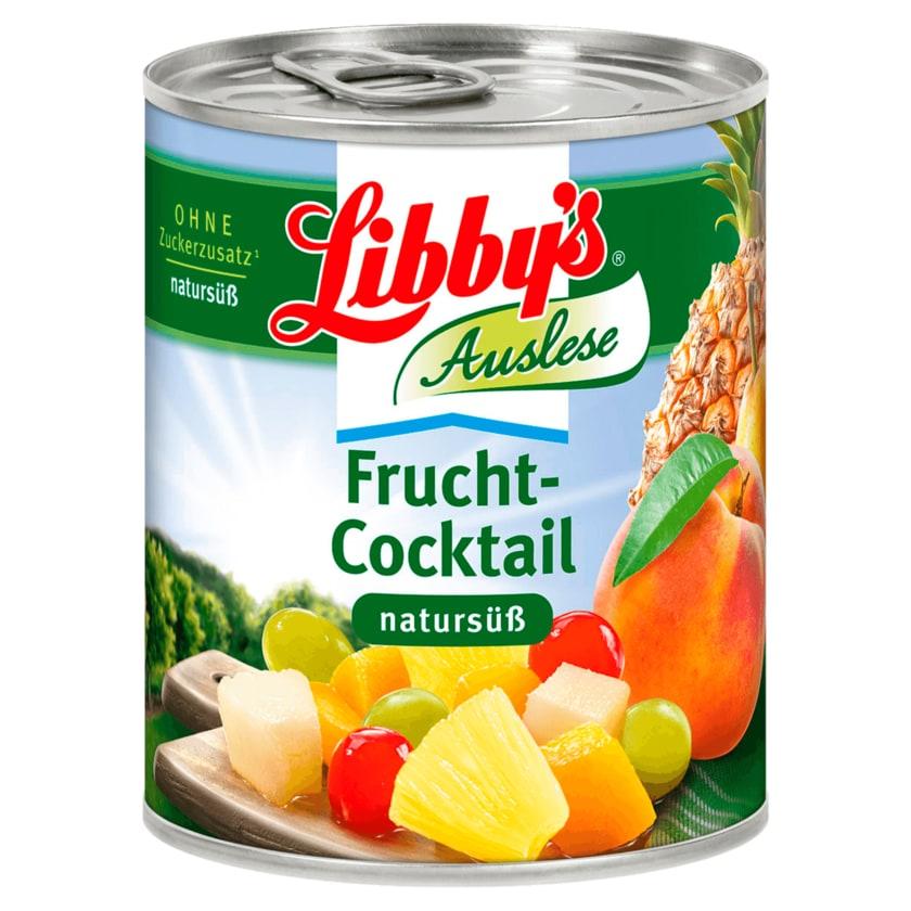 Libby's Fruchtcocktail natursüß 140g