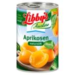 Libby's Aprikosen natursüß in Hälften 240g