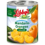 Libby's Mandarin-Orangen natursüß 175g