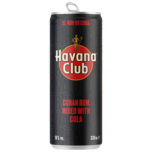Havana Club Cola 330ml
