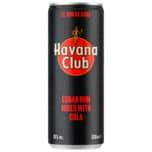 Havana Club Cola 330ml
