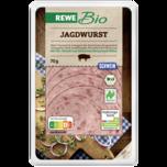 REWE Bio Jagdwurst 70g