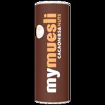 Mymuesli Kakaosplitter-Nuss-Müsli 575g