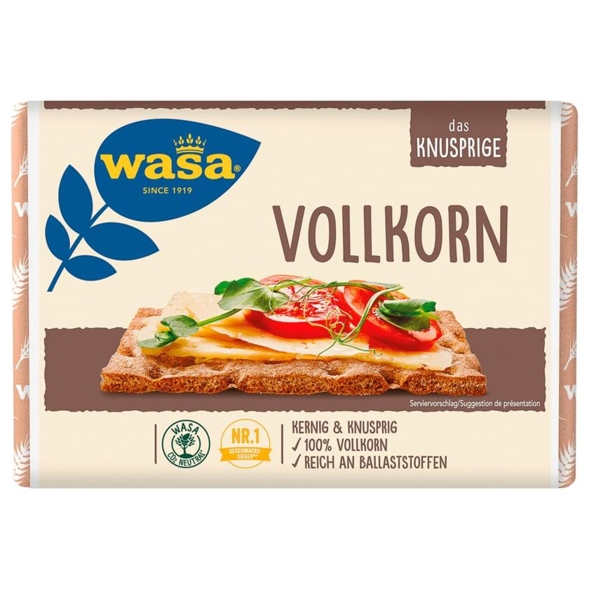 Wasa Knäckebrot Vollkorn 260g