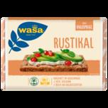 Wasa Knäckebrot Rustikal 275g
